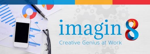 Adam Rabinowitz – Imagin8